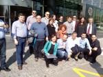 Turski putn agenti u HR