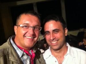 Goran i Yusuf