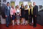 05 2015 vodstvo HTUP-a sa zamjenikom ministra Alenom Kajmovicem i glumicom Kristinom Krepelom na Tjednu turskog filma