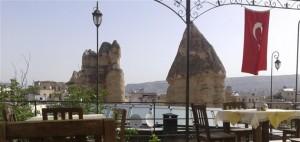 1-Kapadokija