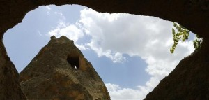 Kapadokija-Grand-Canyon