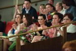 Kristina u publici