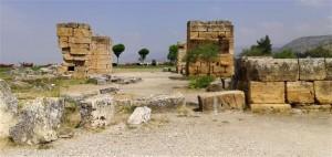 Rimske-ruševine-Pamukkale